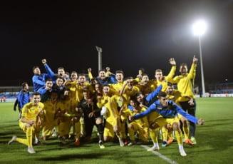 Radoi anunta urmatorul obiectiv al nationalei de tineret dupa victoria de poveste cu Bosnia