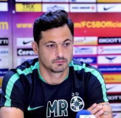 Radoi desfiinteaza strategia lui Gigi Becali de la Steaua