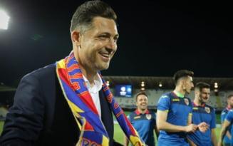 "Radoi il ignora pe Becali: ""Nu-mi raspunde"""