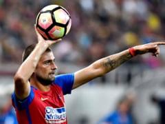 Radoi il lauda pe omul pe care l-a dat afara de la Steaua: Tamas nu trebuia sa lipseasca de la nationala