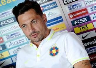 """Radoi l-a pus la punct pe """"antrenorul"""" Gigi Becali: Ce decizie a luat"""