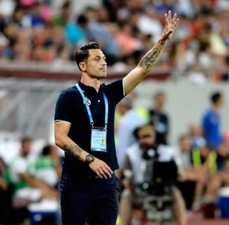Radoi loveste in FCSB dupa scandalul din Liga 1: Sa nu ai demnitate si sa nu recunosti ca ai terminat pe locul 2