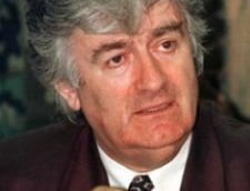 Radovan Karadzici, audiat in fata Tribunalului Penal International