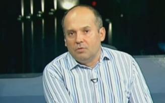 Radu Banciu pleaca de la B1 TV, dupa aproape zece ani