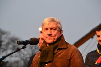 Radu Beligan il sustine pe Mircea Diaconu la europarlamentare: Raspunsul natiunii e fenomenal