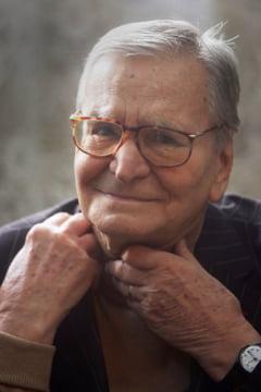 Radu Beligan va fi inmormantat sambata, cu onoruri militare
