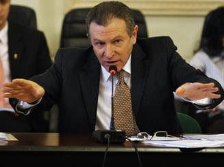 Radu Berceanu candideaza la sefia PD-L Dolj impotriva lui Gelu Visan