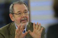 Radu F. Alexandru: Facem alianta cu PNL numai daca se recalibreaza - Interviu