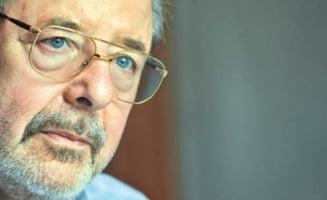 Radu F. Alexandru: Guvernul atat de mult hulit si-a facut datoria