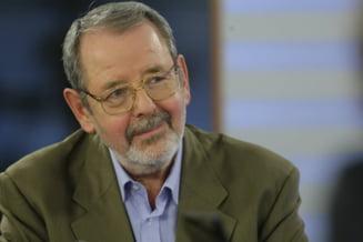 Radu F. Alexandru: Polemica privind desemnarea premierului, o manipulare