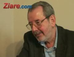 Radu F. Alexandru, despre declinul lui Basescu si viitorul Elenei Udrea - Interviu