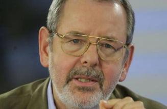 Radu F. Alexandru, vice PDL: Ma astept ca partidul sa se rupa. Macovei si Udrea vor pleca
