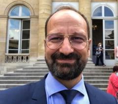 Radu Lupescu, medicul decorat de presedintele Macron, ar putea fi propunerea PLUS pentru Ministerul Sanatatii SURSE