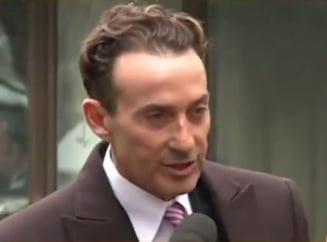 """Radu Mazare, adus la Bucuresti - va fi incarcerat la """"beciul domnesc"""""""