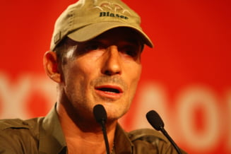 Radu Mazare, eliberat din arestul preventiv