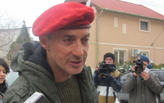 Radu Mazare, la sediul DNA: M-am obisnuit cu duba. Sunt ca soldatul rus in Afganistan (Video)