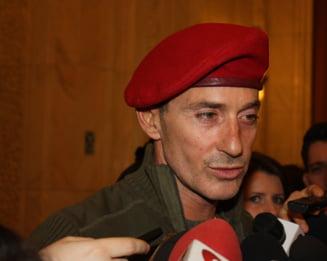 Radu Mazare, liber de Paste - decizia ICCJ (Video)