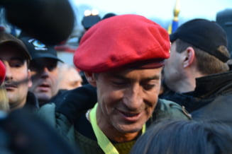 Radu Mazare, o noua zi in fata instantei supreme
