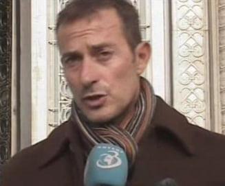 """Radu Mazare, vanat de femei in emisiunea """"Burlacul"""""""