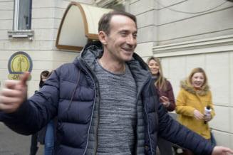Radu Mazare a fost achitat in dosarul locuintelor sociale. Decizia nu e definitiva