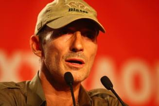 Radu Mazare a fost reales presedinte al PSD Constanta