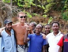 Radu Mazare cere anularea condamnarii la 9 ani de inchisoare, deoarece procesul s-a judecat cand era fugit in Madagascar