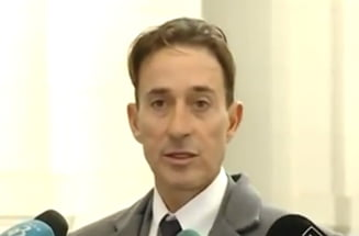 Radu Mazare cere demisia lui Ponta: Ia in considerare sa treaca in tabara Geoana-Vanghelie