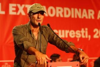 "Radu Mazare ramane in ""beciul domnesc"" (Video)"
