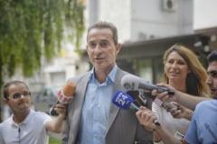 Radu Mazare si Decebal Fagadau, trimisi in judecata de DNA. Fostii primari ai Constantei, cercetati pentru construirea ilegala a unui bloc de lux pe plaja din Mamaia