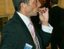Radu Mazare si Elena Basescu, devoratori de hi5?