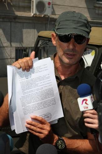 Radu Mazare vrea sa dea statul in judecata. Care sunt motivele