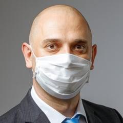 "Radu Mihaiu: ""Azi, coalitia de guvernare si-a dat autogol. Romania a fost aruncata intr-o criza politica inutila"""