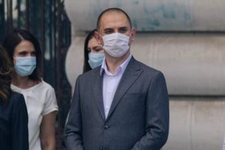 """Radu Mihaiu, observatii dupa prima zi la Primaria Sectorului 2: """"Prejudiciul estimat, sute de milioane"""""""