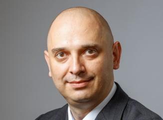 Radu Mihaiu depune juramantul pentru instalarea in functia de primar al Sectorului 2