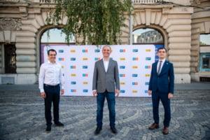 Radu Mihaiu si Vlad Voiculescu: Anulam trocul Firea-Popescu pentru PUZ sector 2 si recuperam astfel 25 de hectare de spatiu verde (P)