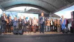 """Radu Moldovan, la """"Targul Lechintei"""": Modul in care s-a dezvoltat comuna poate fi un model pentru primariile din zona"""