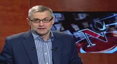 """Radu Moraru, realizatorul Nasul Tv, amendat in cascada de CNA pentru raspandirea de teorii ale conspiratiei si stiri false. """"O sa va rapeasca copilul de la scoala, ca are COVID"""""""