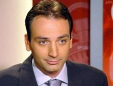 Radu Naum - cel mai frumos prezentator de stiri sportive din Romania - sondaj