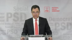 """Radu Oprea, purtator de cuvant PSD: """"Lansez o provocare pentru PNL, sa vina repede cu initiative pentru eliminarea pensiilor speciale"""""""