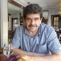 Radu Paraschivescu: E nevoie de oameni blindati etic, dar ma tem ca voi fi expediat in categoria utopicilor - Interviu