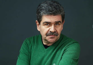 Radu Paraschivescu, savuros: a desfiintat nationala din doua propozitii