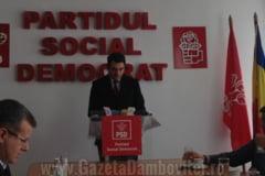 Radu Popa despre demisia lui Hrebenciuc: Gest de solidaritate cu partidul si cu Victor Ponta
