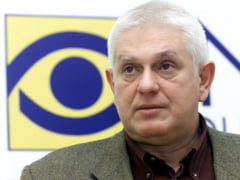Radu Sarbu a fost reales presedintele aripii anti-Milut din PNTCD