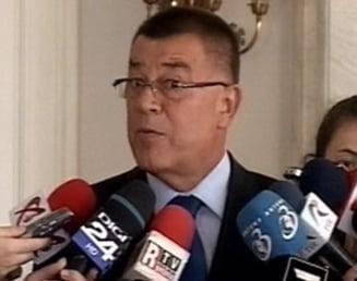 Radu Stroe: Administratorii de bloc pot fi folositi pentru actualizarea listelor electorale