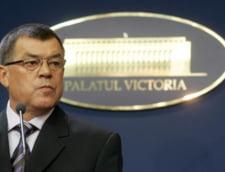 Radu Stroe, acuzat de liberali ca a inlocuit oamenii PNL cu cei ai PSD. Se cere demiterea