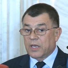 Radu Stroe, despre Duicu: Nu-mi amintesc. In biroul lui Ponta e pelerinaj