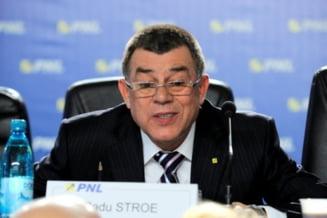 Radu Stroe, despre ramanerea liberalilor la guvernare: E obligatoriu!