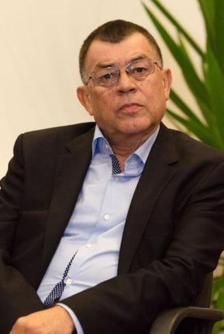 Radu Stroe, nou membru al comisiei de control a SRI