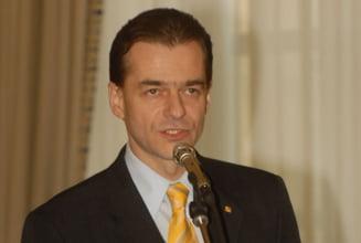 Radu Stroe, propus pentru excluderea din PNL. Ludovic Orban: In razboi, tradatorii se impusca
