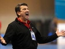 Radu Voina, un car de nervi dupa ce Romania a ratat calificarea la Olimpiada